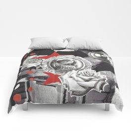 Nana ? Comforters
