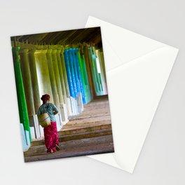 Myanmar Stationery Cards
