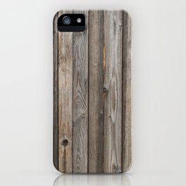 Boards iPhone Case