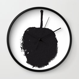 """I'm freezing"" Wall Clock"