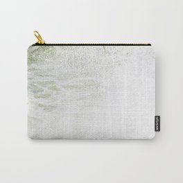Playful wave Carry-All Pouch