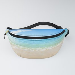 Site Seeing Fanny Pack