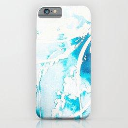 Jelly Study #3 iPhone Case