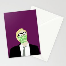 Night of the Living Dead I Stationery Cards