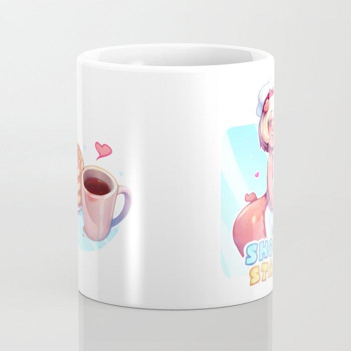 Shotstack Coffee Mug