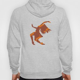 Indian Designs 199 Hoody