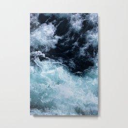Lake Superior #4 Metal Print