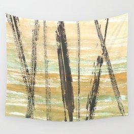 Lemongrass Wall Tapestry