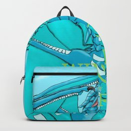 WOF The Lost Heir Backpack