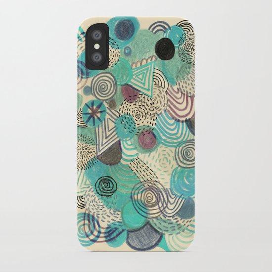 Dream come true iPhone Case