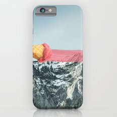On the top Slim Case iPhone 6