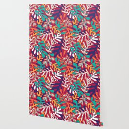 Matisse Pattern 009 Wallpaper