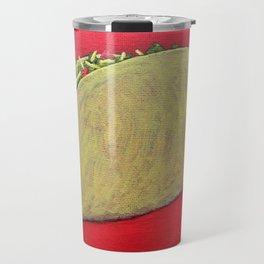 Taco 'Bout Awesome Travel Mug