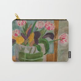 From Elizabeth to Mom Carry-All Pouch