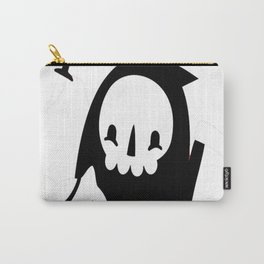 Deaths Little Helpers Carry-All Pouch