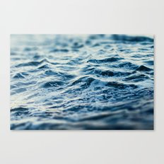 Ocean Magic Canvas Print