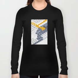 Omelette for breakfast #society6 #buyart #decor Long Sleeve T-shirt