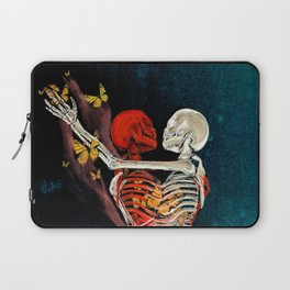 Face to Face Laptop Sleeve