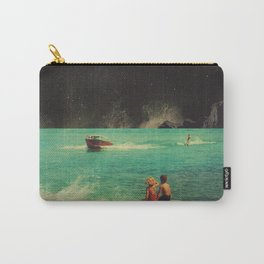 Thassos Carry-All Pouch
