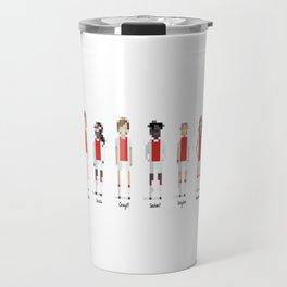 Ajax - All-time squad Travel Mug