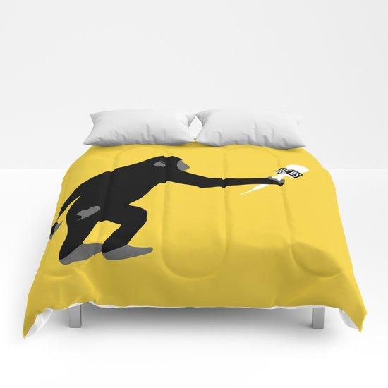 Monkey Business! Comforters