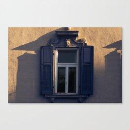 TRENTO Canvas Print