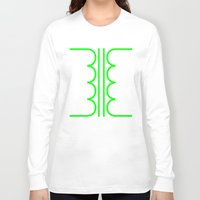 transformer Long Sleeve T-shirts featuring Transformer by EEShirts