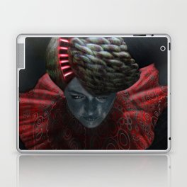 Planet Killer Laptop & iPad Skin