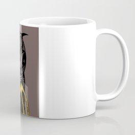 Rat cage v2 Coffee Mug