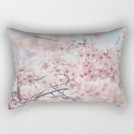 SPRING DAYDREAMING Rectangular Pillow