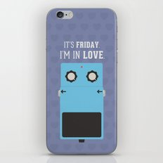 It's Friday! iPhone & iPod Skin