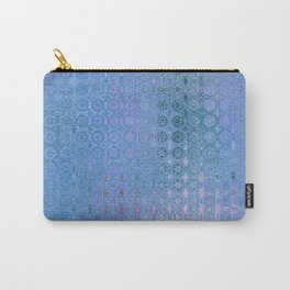 Vinca Minor Carry-All Pouch