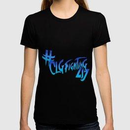 CLG Fighting T-Shirt T-shirt