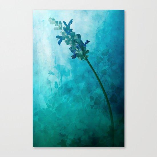 Fae Canvas Print