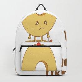 I Doughnut Like You! Backpack