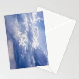 The 7th Cloud Stationery Cards