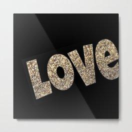 love-49 Metal Print