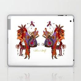 Guitar hero Laptop & iPad Skin