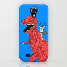Dinosaur B Forever Galaxy S4 Slim Case