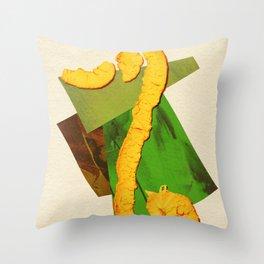 Natural Balance - The Seahorse Throw Pillow