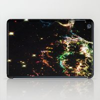 cosmic iPad Cases featuring Cosmic by 2sweet4words Designs