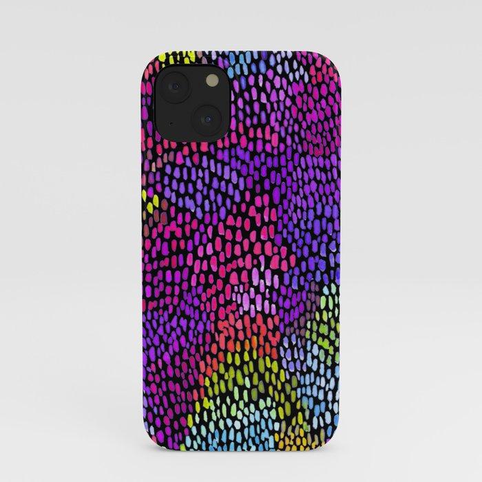 Prairie iPhone Case