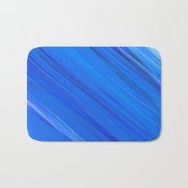 Blue Note Bath Mat