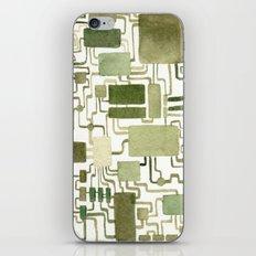 #17. JONNY - Microchip iPhone & iPod Skin