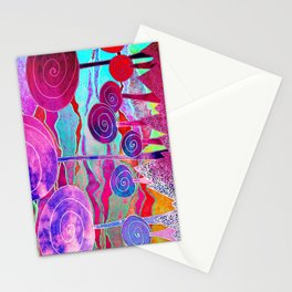 So landscape Stationery Cards