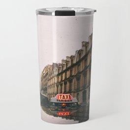 P A R I S Travel Mug