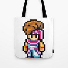 Secret of Mana Hero Tote Bag