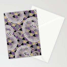OG Boss Gurple Stationery Cards