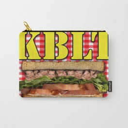 KBLT Carry-All Pouch