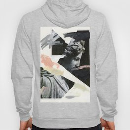Untitled (Painted Composition 3) Hoody